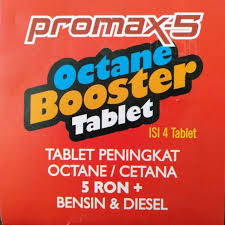 Promax-5 Tablet